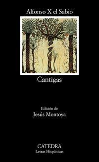 Libro CANTIGAS