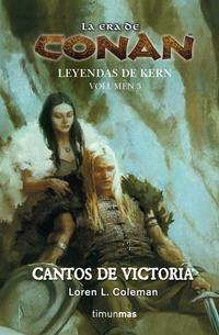 Libro CANTOS DE VICTORIA