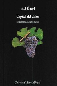 Libro CAPITAL DEL DOLOR