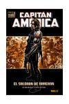 Libro CAPITAN AMERICA Nº 2: EL SOLDADO DE INVIERNO