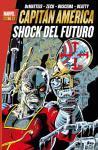 Libro CAPITAN AMERICA SHOCK DEL FUTURO