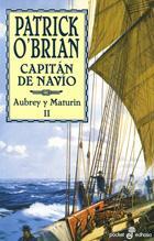Libro CAPITAN DE NAVIO: AUBREY Y MATURIN II