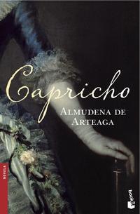 Libro CAPRICHO