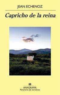 Libro CAPRICHO DE LA REINA