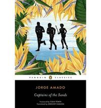 Libro CAPTAINS OF THE SANDS