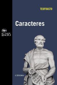 Libro CARACTERES