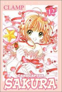 Libro CARD CAPTOR SAKURA 12