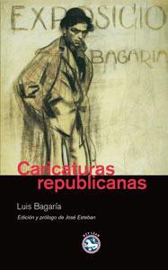Libro CARICATURAS REPUBLICANAS