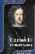 Libro CARLOS II: EL HECHIZADO
