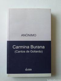 Libro CARMINA BURANA