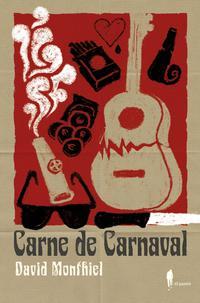 Libro CARNE DE CARNAVAL