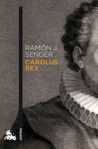 Libro CAROLUX REX