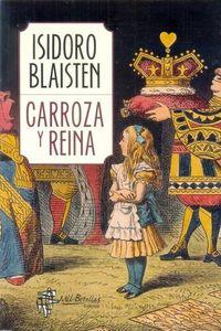 Libro CARROZA Y REINA
