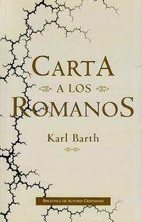 Libro CARTA A LOS ROMANOS