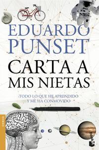 Libro CARTA A MIS NIETAS