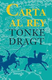 Libro CARTA AL REY