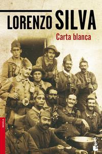 Libro CARTA BLANCA