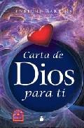 Libro CARTA DE DIOS PARA TI