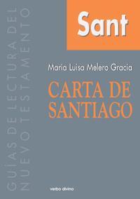 Libro CARTA DE SANTIAGO