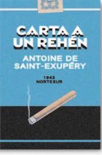 Libro CARTA DE UN REHEN