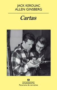 Libro CARTAS