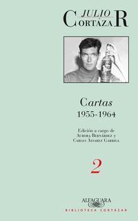 Libro CARTAS 1955-1964
