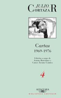 Libro CARTAS 1969-1976