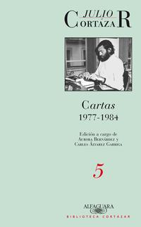 Libro CARTAS 1977-1984