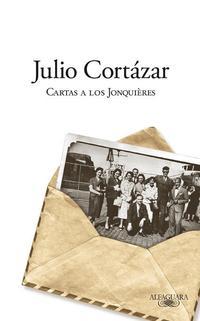 Libro CARTAS A LOS JONQUIERES