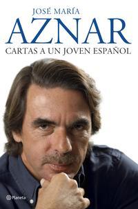 Libro CARTAS A UN JOVEN ESPAÑOL