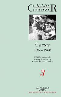 Libro CARTAS CORTAZAR III: 1969-1983
