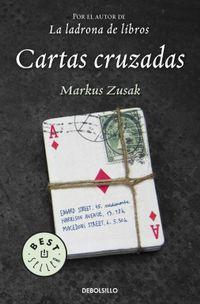 Libro CARTAS CRUZADAS