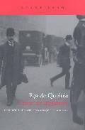 Libro CARTAS DE INGLATERRA