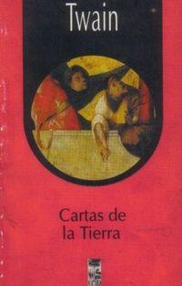 Libro CARTAS DE LA TIERRA
