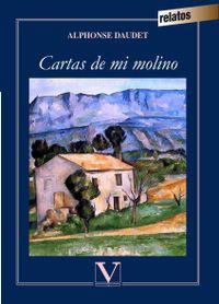 Libro CARTAS DE MI MOLINO