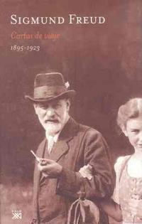 Libro CARTAS DE VIAJE: 1895-1923