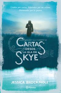 Libro CARTAS DESDE LA ISLA DE SKYE