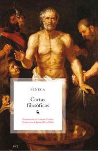 Libro CARTAS FILOSOFICAS