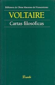 Libro CARTAS FILOSÓFICAS