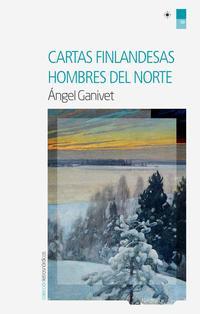 Libro CARTAS FINLANDESAS / HOMBRES DEL NORTE
