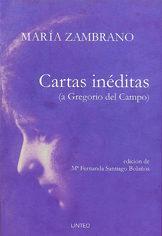 Libro CARTAS INEDITAS