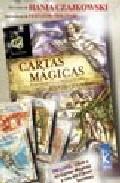 Libro CARTAS MAGICAS PARA VIVIR EN LA NUEVA TIERRA
