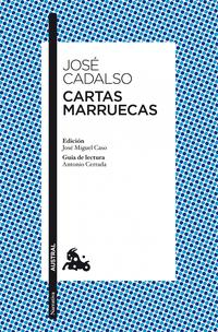 Libro CARTAS MARRUECAS