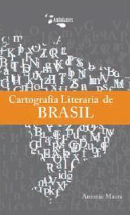 Libro CARTOGRAFIA LITERARIA DE BRASIL