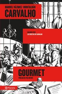 Libro CARVALHO GOURMET