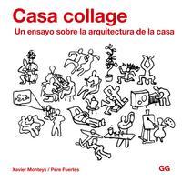 Libro CASA COLLAGE