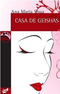 Libro CASA DE GEISHAS