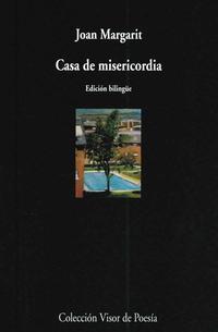 Libro CASA DE MISERICORDIA