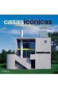 Libro CASAS ICONICAS: 100 OBRAS MAESTRAS DE LA ARQUITECTURA CONTEMPORAN EA