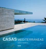 Libro CASAS MEDITERRANEAS
